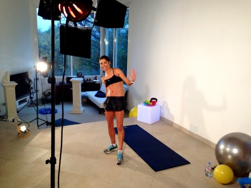 Fitness TV - Take 1