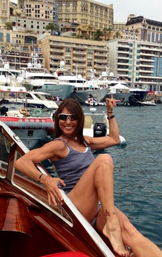 Monaco Grand Prix - 2014